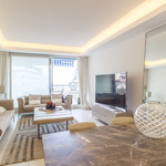 "Luxurious 3 bedroom apartment in the ""Carre D'or"" - 2"