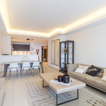 "Luxurious 3 bedroom apartment in the ""Carre D'or"" - 1"