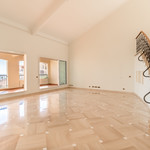 Duplex penthouse at Cyclades in Fontvieille - 1