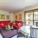 2 Bedroom apartment in the Golden Square - Les Acanthes - 1