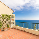 Duplex penthouse at Cyclades in Fontvieille - 10