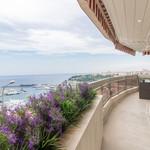 Luxueux  5 Pièces avec  Magnifique Vue Mer