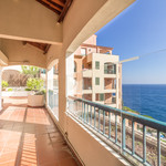 Duplex penthouse at Cyclades in Fontvieille - 4