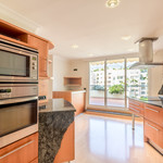 Duplex penthouse at Cyclades in Fontvieille - 5