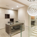 Beautiful Contemporary Duplex - Eden Star - 11