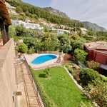 Villa with swimming pool - La Turbie - 17