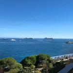 Bright luxury sea view apartment - La Réserve - 6