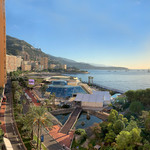Bright luxury sea view apartment - La Réserve - 7