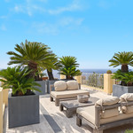 Magnifique appartement dans la Villa Alam El Suem - 29