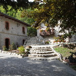 """WONDERFALL CHALET"" Limone Italy - Furnished - 5"