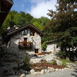 """WONDERFALL CHALET"" Limone Italy - Furnished - 7"