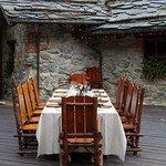 """WONDERFALL CHALET"" Limone Italy - Furnished - 26"