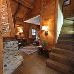 """WONDERFALL CHALET"" Limone Italy - Furnished - 28"