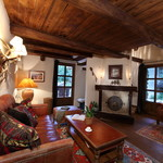 """WONDERFALL CHALET"" Limone Italy - Furnished - 34"
