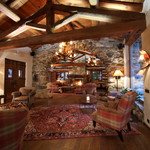 """WONDERFALL CHALET"" Limone Italy - Furnished - 38"