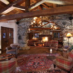 """WONDERFALL CHALET"" Limone Italy - Furnished - 39"