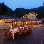 """WONDERFALL CHALET"" Limone Italy - Furnished - 41"