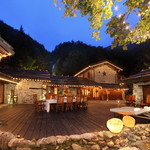 """WONDERFALL CHALET"" Limone Italy - Furnished - 40"