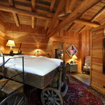 """WONDERFALL CHALET"" Limone Italy - Furnished - 46"