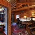 """WONDERFALL CHALET"" Limone Italy - Furnished - 47"
