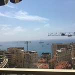 1 bedroom apartment with sea view - L'Annonciade - 8