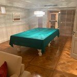 Villa CAP MARTIN - Golfe Bleu - 9