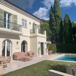 Villa CAP MARTIN - Golfe Bleu - 1