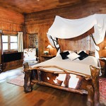 """WONDERFALL CHALET"" Limone Italy - Furnished - 4"