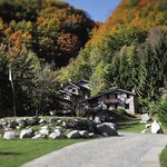 """WONDERFALL CHALET"" Limone Italy - Furnished - 6"