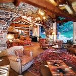 """WONDERFALL CHALET"" Limone Italy - Furnished - 3"